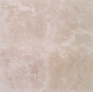 Durango 18x18 Filled Amp Honed Travertine Tile