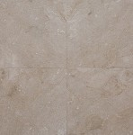 Cappuccino Travertine | 24X24 | Polished