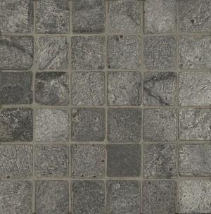 Platinum Slate Mosaic 2x2 Tumbled