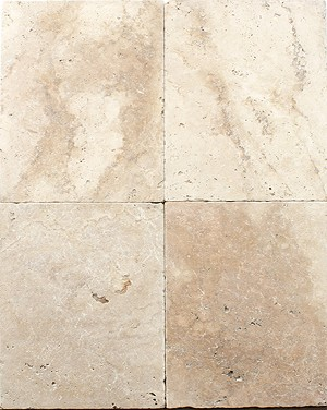 Tuscana Verona Travertine Paver | 1x1/4"