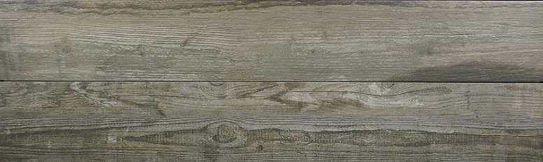Salvage Series | Musk Wood-Look Porcelain Tile | 6x40