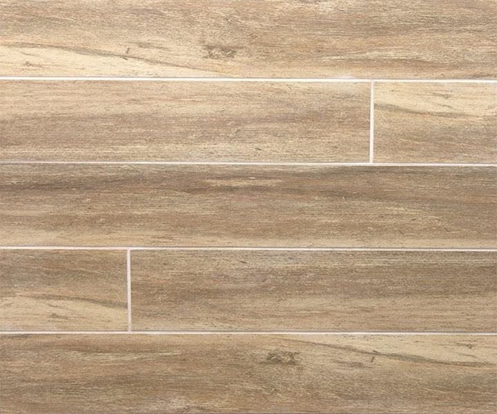 Birch 5x32 Wood Plank Porcelain