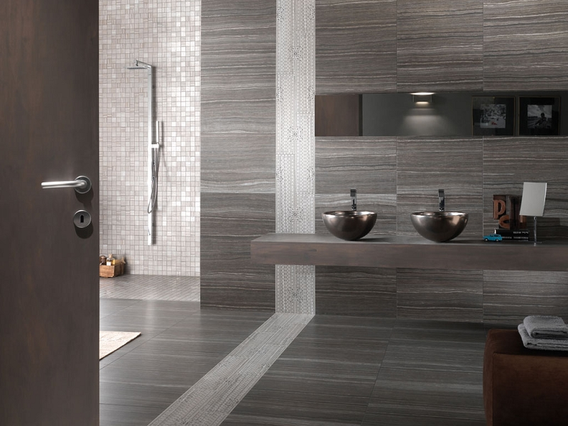Favorite Eramosa Grey 12x24 Vein Cut Italian Porcelain Tile 3 69 Qc28