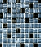 Glass Mosaic | Blue Waters