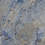 Blue Bahia Granite Slab