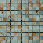 Candy Onyx Mosaic | 1x1 | Polished
