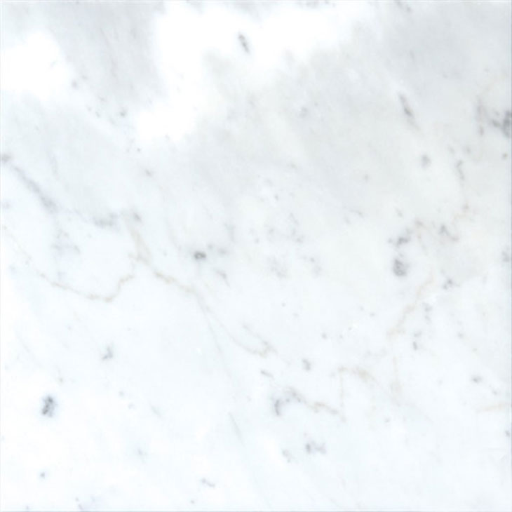 Carrara White Granite Slab