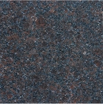 Coffee Brown Granite Slab