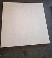 Coral White Paver Porcelain 24x24 Porcelain Paver 20mm | Discount Tile | Tile Warehouse Sale