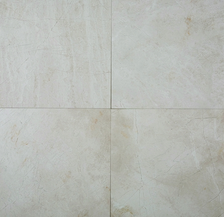 Crema Bella Marble | 18x18 | 24x24 | Brushed