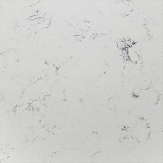 Fairy White Quartz Slab