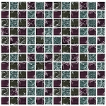 Glass Mosaic | Jewel Box Crackled | GC1008