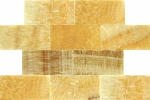 Giallo Crystal Onyx | 3x6 | Polished