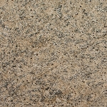 Giallo Fiesta Granite Slab