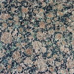 Baltic Brown Granite | 12x12 | 18x18 | Polished