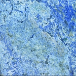 Blue Bahia Granite | 12x12 | Polished | Out of Stock