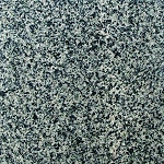 China Impala Black Granite | 12x12 | Polished