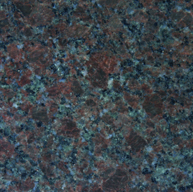 Cafe Brown Granite | 12x12 | Polished