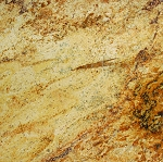Colonial Cream Granite | 12x12 | 18x18 | Polished