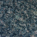 English Brown Granite | 12x12 | 18x18 | Polished