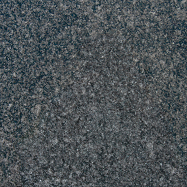 Impala Black Granite | 12x12 | Polished