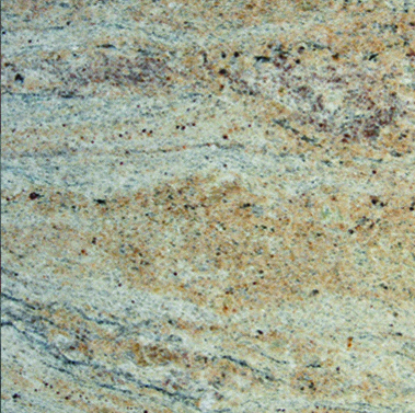 Ivory Gold Granite | 12x12 | Polished