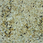 New Venetian Gold Granite | 12x12 | 18x18 | Polished  |