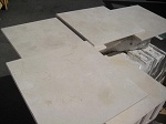 Crema Royal Limestone | 18x18 | High Honed (WAREHOUSE CLEARANCE SALE)