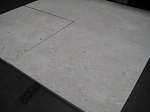 Pacifica Dorado Limestone | 18x18 | High Honed