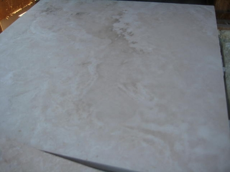 Tuscany Travertine | 18X18 | Filled | Honed