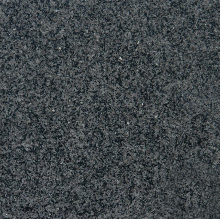 Impala Black Granite Slab