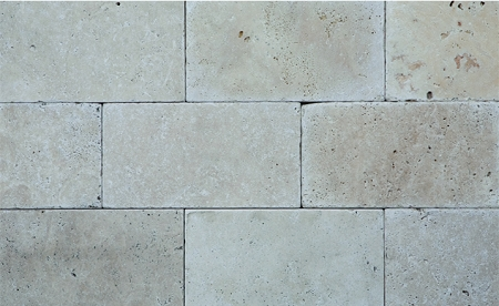 Light Stone Paver 3 2 Cm 24x24 Tumbled