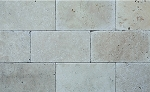Light Stone Paver |  3.2 Cm | 24x24 | Tumbled
