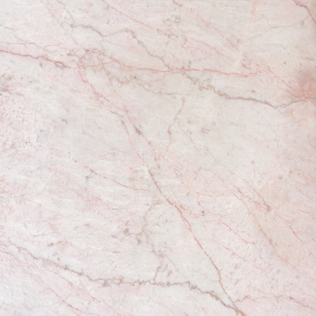 Polished Cherry Blossom Marble 12x12 Tile