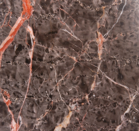 Mystique Brown Marble | 12x12 | Polished