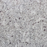Moon White Granite Slab