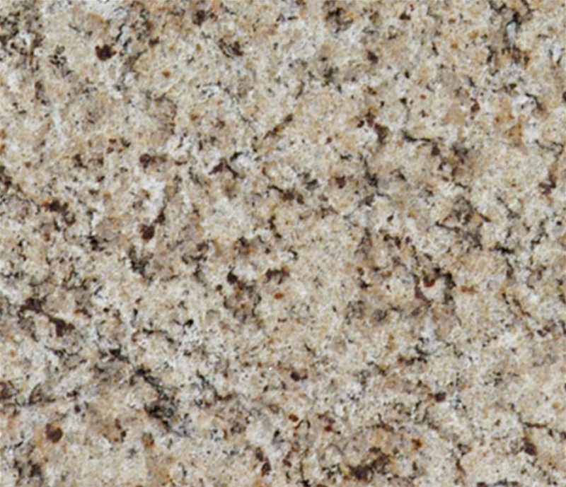 New Venetian Gold Granite Slab