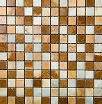 Onyx Mosaic | 1x1 | Polished