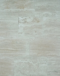 Light Vein Travertine | 12x24 | Filled | Honed