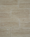 Roma Travertine | Vein Cut | 12x24 | Honed Filled