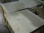 Crema Bella Marble | 18x18 | Honed