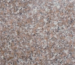 Peach Purse Granite Slab