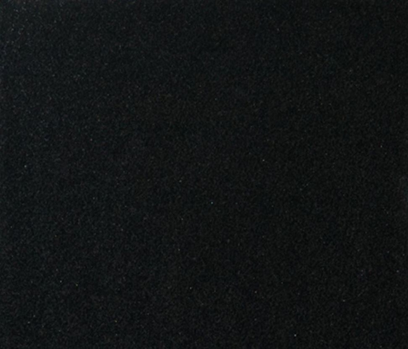 Premium Black Granite Slab