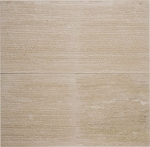 Ivoria Premium Travertine | Vein Cut | 12x12 | Polished
