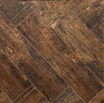 Redwood Mahogany | 6x24 | Wood Plank Porcelain