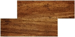 Tobacco | Wood Plank Porcelain | 6.5 x 20