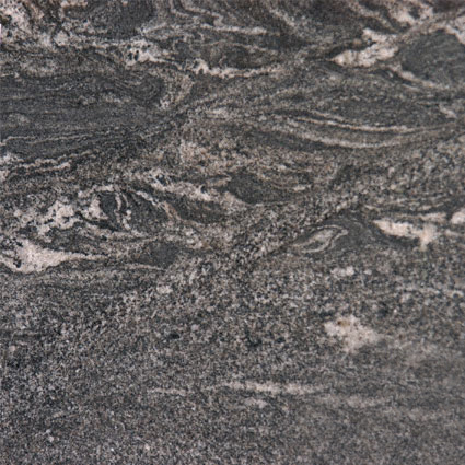 Silver Waves Granite Slab