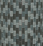 Glass Mosaic | Majestic Ocean Mini Brick