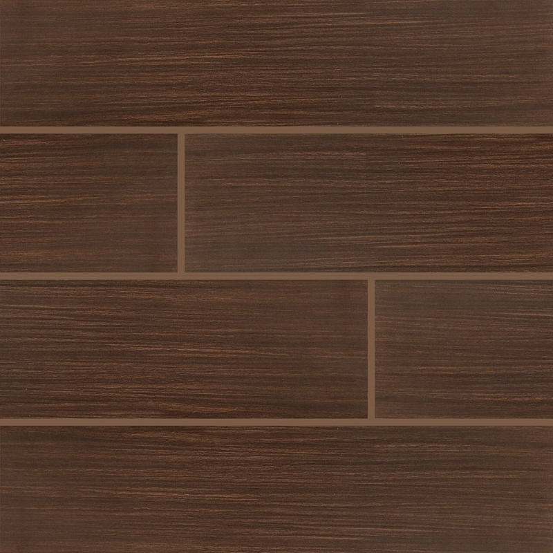 Sygma Chocolate Porcelain Tile