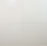 Nano White Porcelain | 12x12 | 12x24 |24x24 | Polished